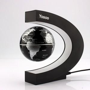 Schwebender Globus - Yosoo Magnetisch