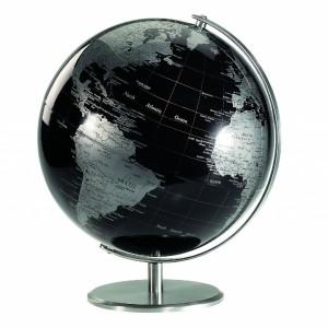 Globusse - Seleco Darkplanet Design Weltkugel Weltkarte Globen