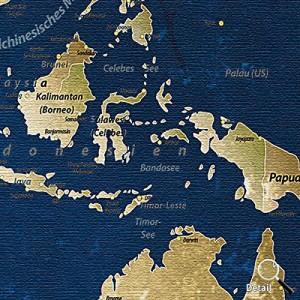 Globus Karte