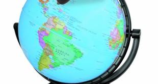 Was ist Was Globus