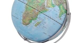 Globus Erde