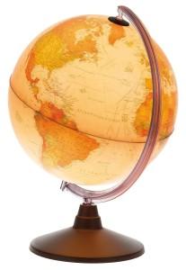 Globus antik