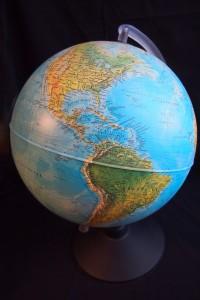Deko Globus - Es dreht sich auch um das Preis/Leistungsverhältnis