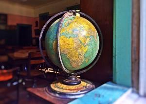 Globus Weltkugel - vorteilhafte Eigenschaften