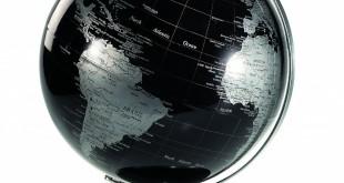 Deko Globus - Ist einer so gut wie der andere?