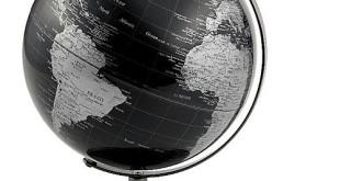 Globus schwarz - Der Testsieger ENFORM